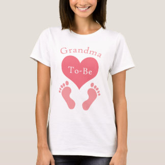 Grandma To-Be T-Shirt