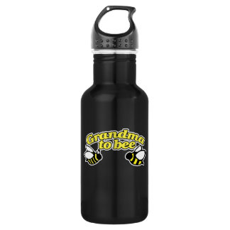 Grandma to BEE Water Bottle