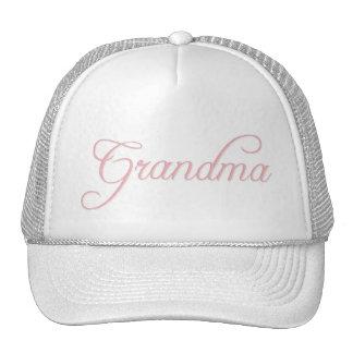 Grandma Trucker Hat