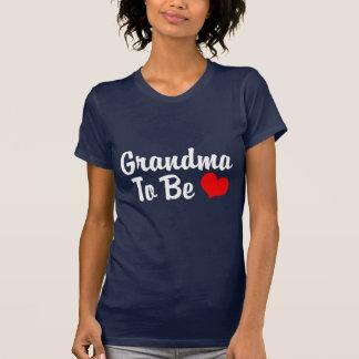 Grandma Tshirt