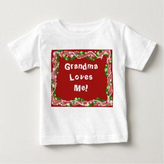GrandmaLovesMe!