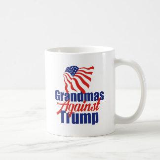 Grandmas Against Trump Coffee Mug