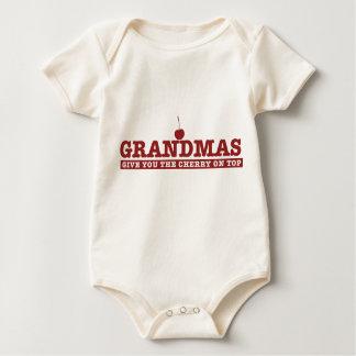 Grandmas Bodysuits