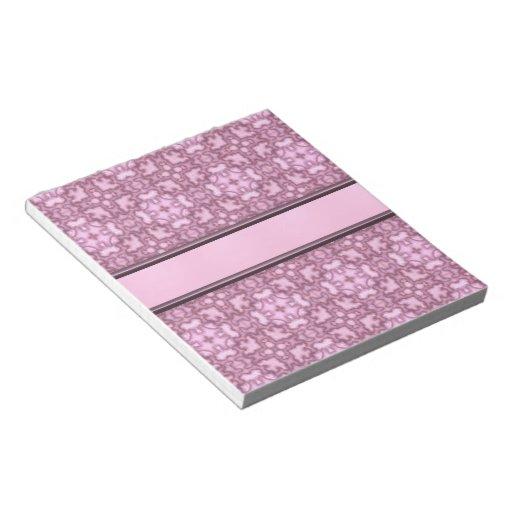 Grandma's Carpet Note Pads