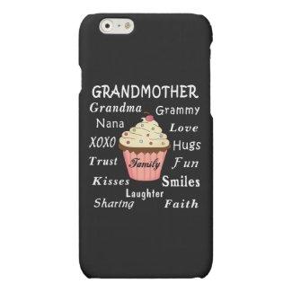 Grandma and Cupcake Gifts
