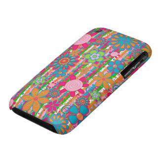 Grandmas Garden iPhone 3g/3gs Case iPhone 3 Cases