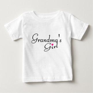 Grandmas Girl Tshirt
