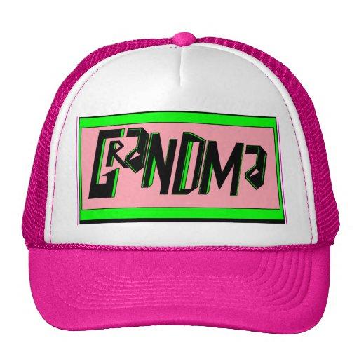 grandmas hat