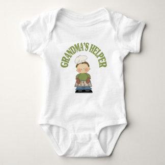 Grandma's Helper Shirt