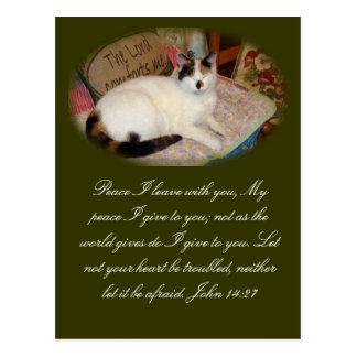 Grandma's house post cards