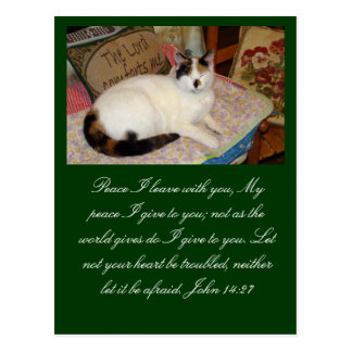Grandma's house postcards