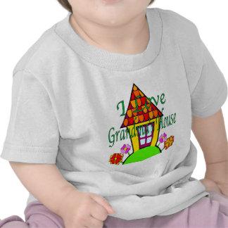 grandmas.house shirts