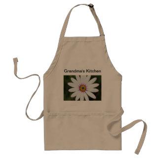 Grandma's kitchen apron