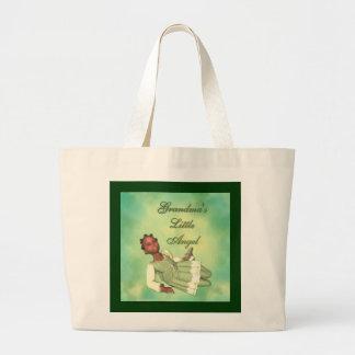 Grandma's Little Angel Bag