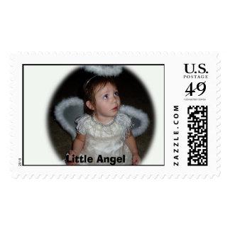 Grandma's Little Angel, Little Angel Postage