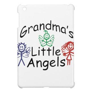 Grandmas Little Angels iPad Mini Cases
