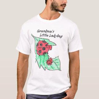 Grandma's Little Ladybug T-Shirt