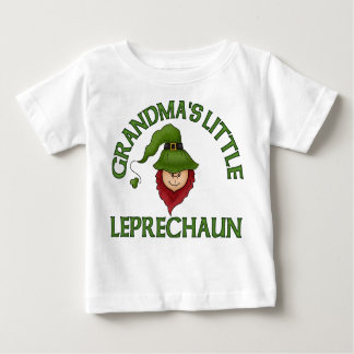 Grandma's Little Leprechaun T-shirt
