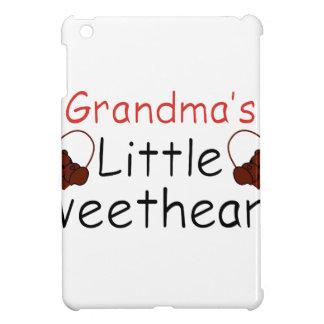 Grandma's Little Sweethearts iPad Mini Covers