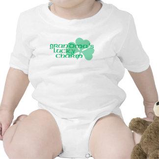 Grandma's Lucky Charm T Shirt