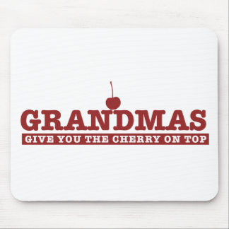 Grandmas Mouse Pad