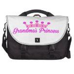 Grandma's Princess Computer Bag