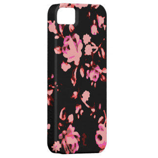 Grandma's Rose Garden iPhone 5 Covers