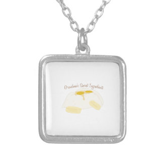 Grandmas Secret Ingredient Jewelry