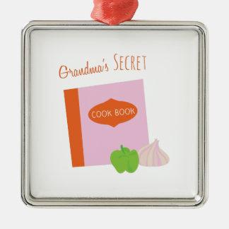 Grandmas Secret Ornaments