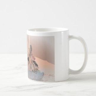 GRANDMAS SHOE COFFEE MUG
