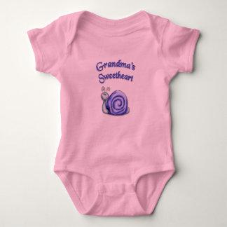 Grandma's Sweetheart Tee Shirt