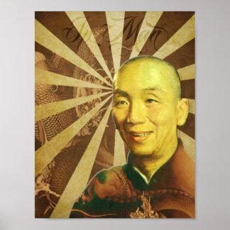 "Grandmaster ""ala Chun - Kung Fu del hombre del IP"" Impresiones"
