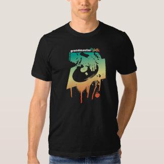 Grandmaster Flash - Cut It Up T Shirt