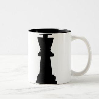 Grandmaster in training mugs