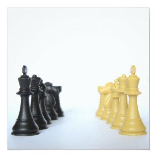 Grandmaster  Invitations