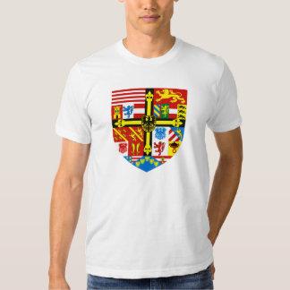 Grandmaster teutónico remeras