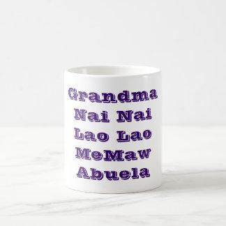 Grandmother (A) Coffee Mug