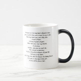 grandmother cup mug