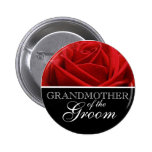 Grandmother Of The Groom Wedding Pins