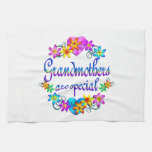 Grandmothers are Special Kitchen Towel