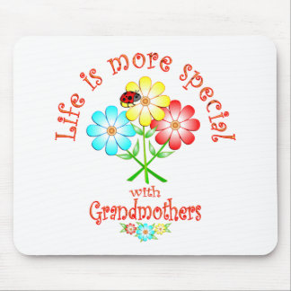 Grandmothers are Special Mousepads