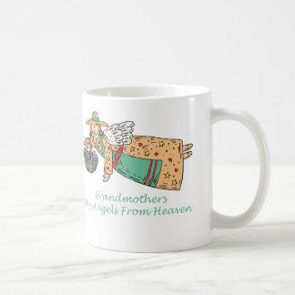 grandmothers coffee mug