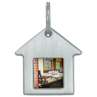 Grandmother's Kitchen Pet Tags