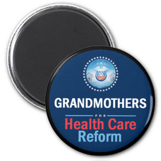 Grandmothers Magnet