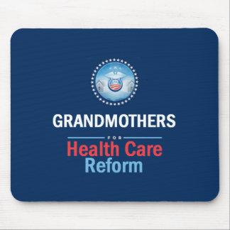 Grandmothers Mousepad