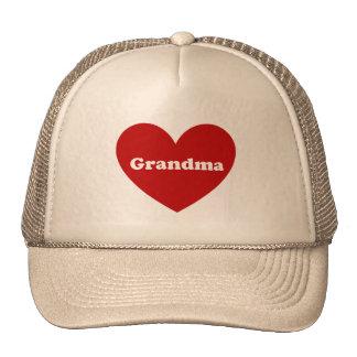 Grandmum Gorros Bordados