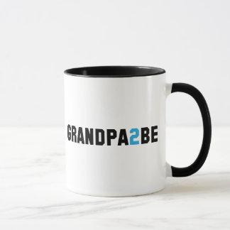 Grandpa2Be - Grandpa To Be Mug