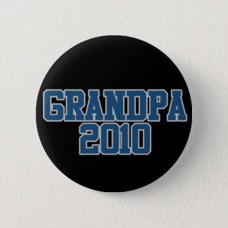 Grandpa 2010 button