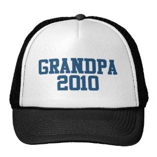 Grandpa 2010 mesh hat