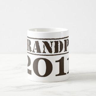 Grandpa 2011 coffee mug